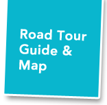 Road Tour Guide